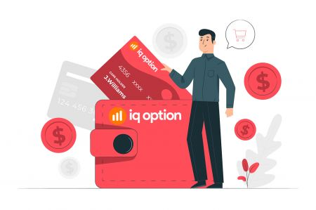 How to Open Account and Withdraw Money at IQ Option