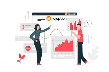 How to Register and Trade Binary Options at IQ Option